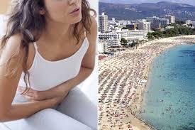 22 - Die exotische Krankheiten riskieren Sie auf einer Urlaubsreise