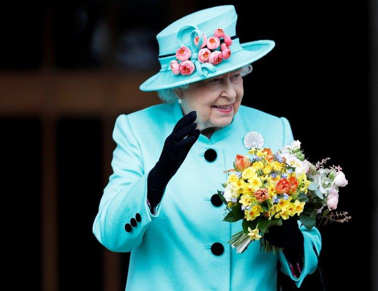 45 - So bereitet sich Großbritannien auf den Tod von Königin Elisabeth II vor