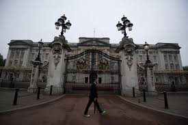 46 - So bereitet sich Großbritannien auf den Tod von Königin Elisabeth II vor