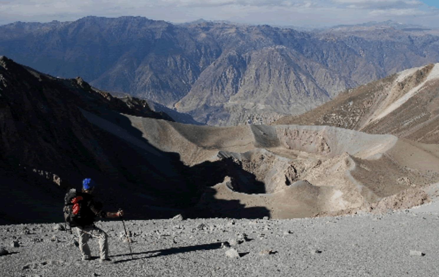 51 - Die 10 dramatischsten Vulkaneruptionen in der Menschheitsgeschichte