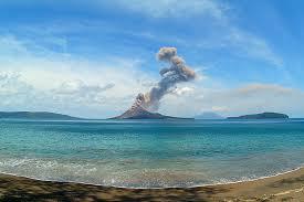52 - Die 10 dramatischsten Vulkaneruptionen in der Menschheitsgeschichte