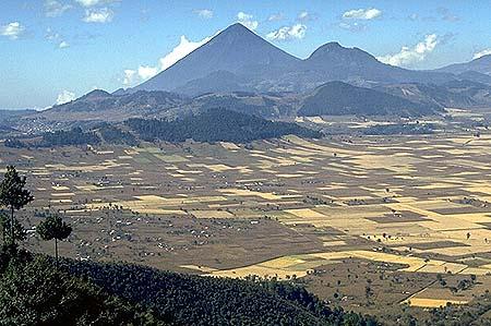 53 - Die 10 dramatischsten Vulkaneruptionen in der Menschheitsgeschichte