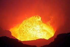 56 - Die 10 dramatischsten Vulkaneruptionen in der Menschheitsgeschichte