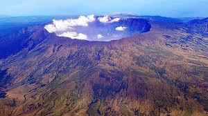 60 - Die 10 dramatischsten Vulkaneruptionen in der Menschheitsgeschichte