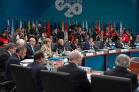 61 - Wussten Sie, welche Länder beim G20-Gipfel dabei waren?