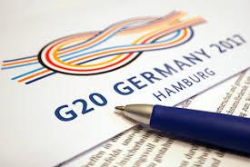 62 - Wussten Sie, welche Länder beim G20-Gipfel dabei waren?