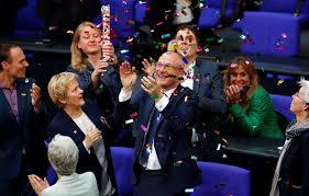 72 - 20Länder, wo die Ehe für alle schon längst anerkannt ist