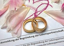 74 - 20Länder, wo die Ehe für alle schon längst anerkannt ist