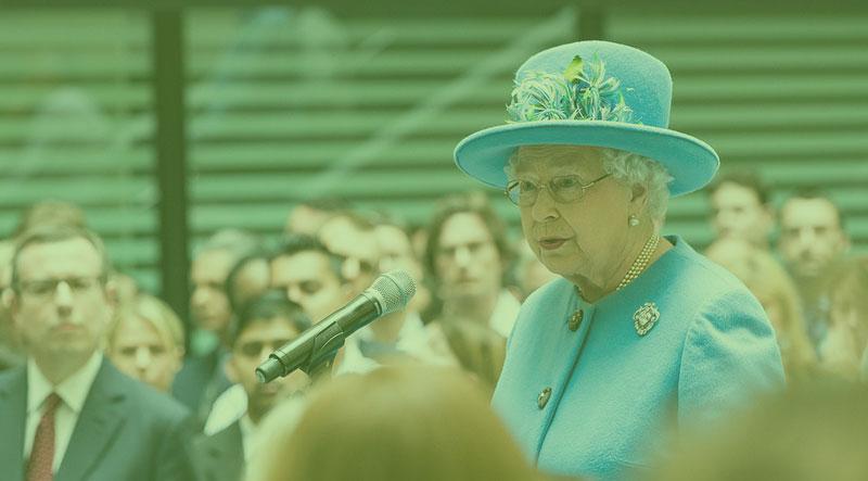 post5 - So bereitet sich Großbritannien auf den Tod von Königin Elisabeth II vor