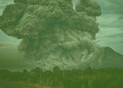 Die 10 dramatischsten Vulkaneruptionen in der Menschheitsgeschichte