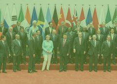 Wussten Sie, welche Länder beim G20-Gipfel dabei waren?