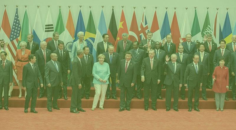 post7 - Wussten Sie, welche Länder beim G20-Gipfel dabei waren?